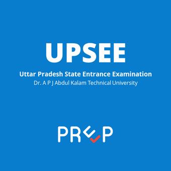 UPSEE UPTU考试准备