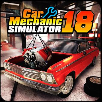 汽车机械模拟器18