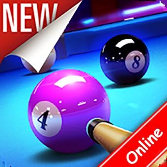 新Biliard Online Offline 2020